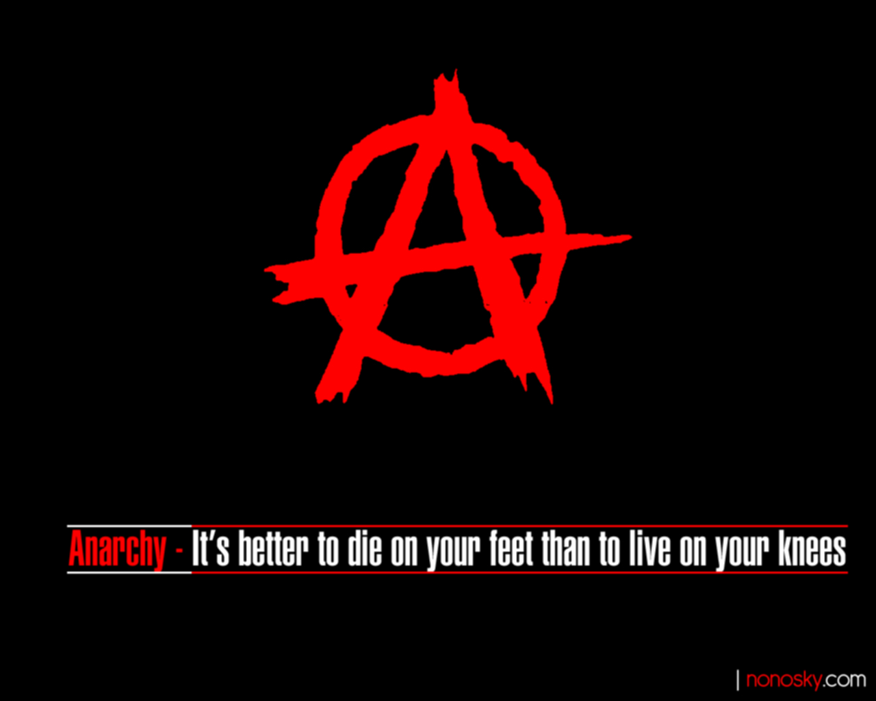 HQ Anarchy Wallpapers | File 161.54Kb