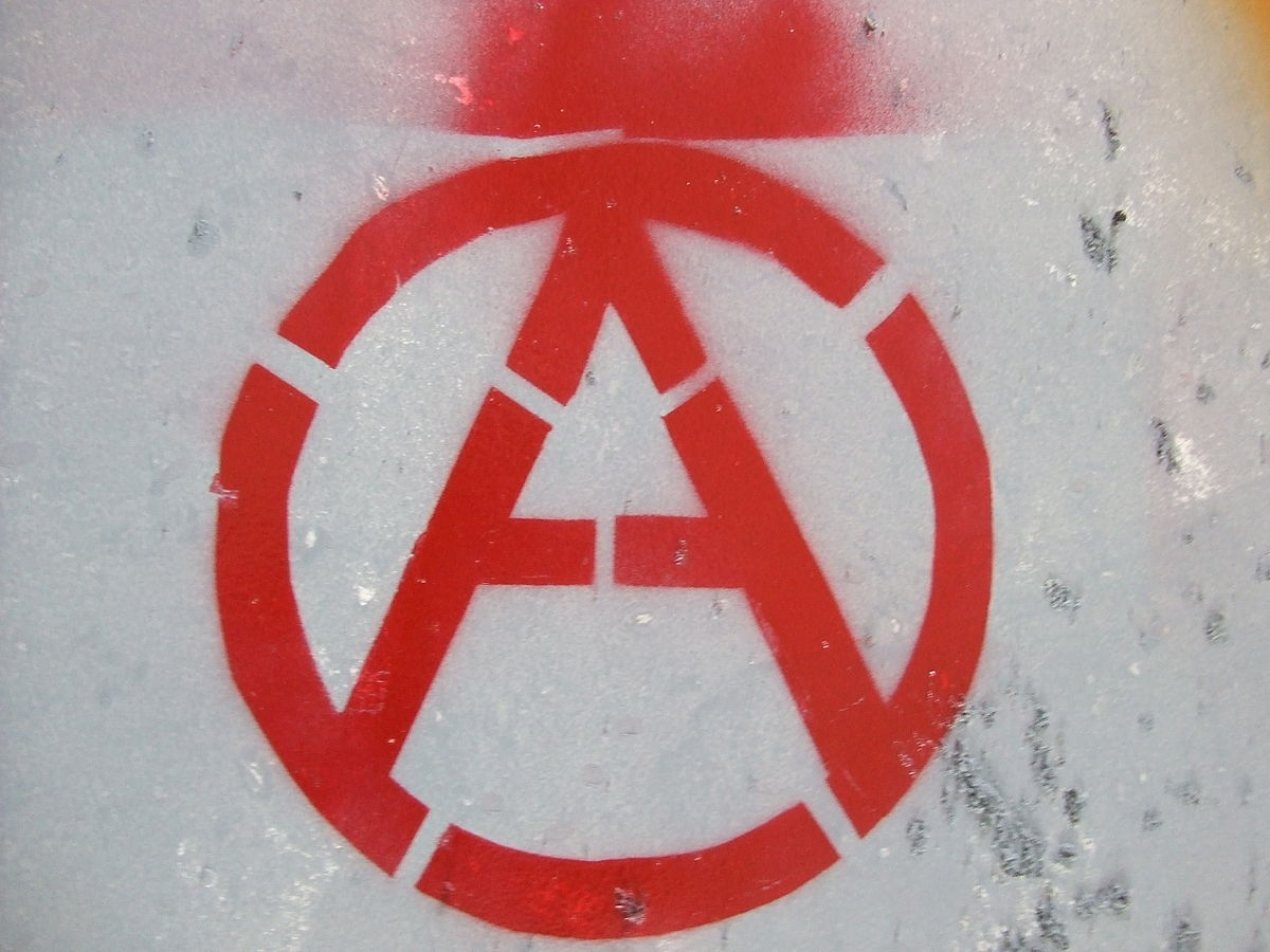 Amazing Anarchy Pictures & Backgrounds