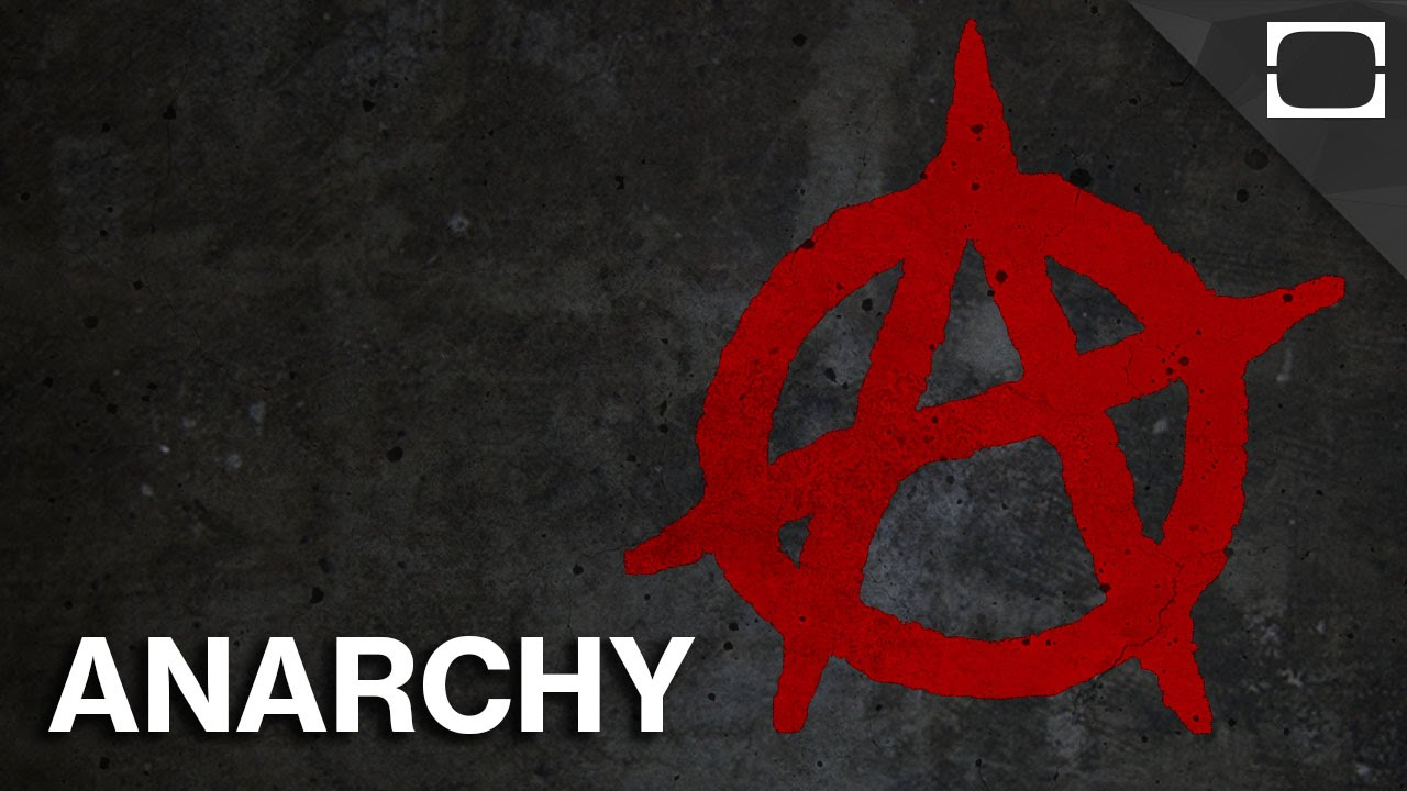 High Resolution Wallpaper | Anarchy 1280x720 px