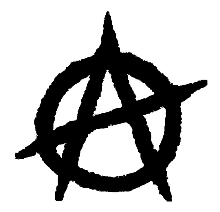 Anarchy High Quality Background on Wallpapers Vista