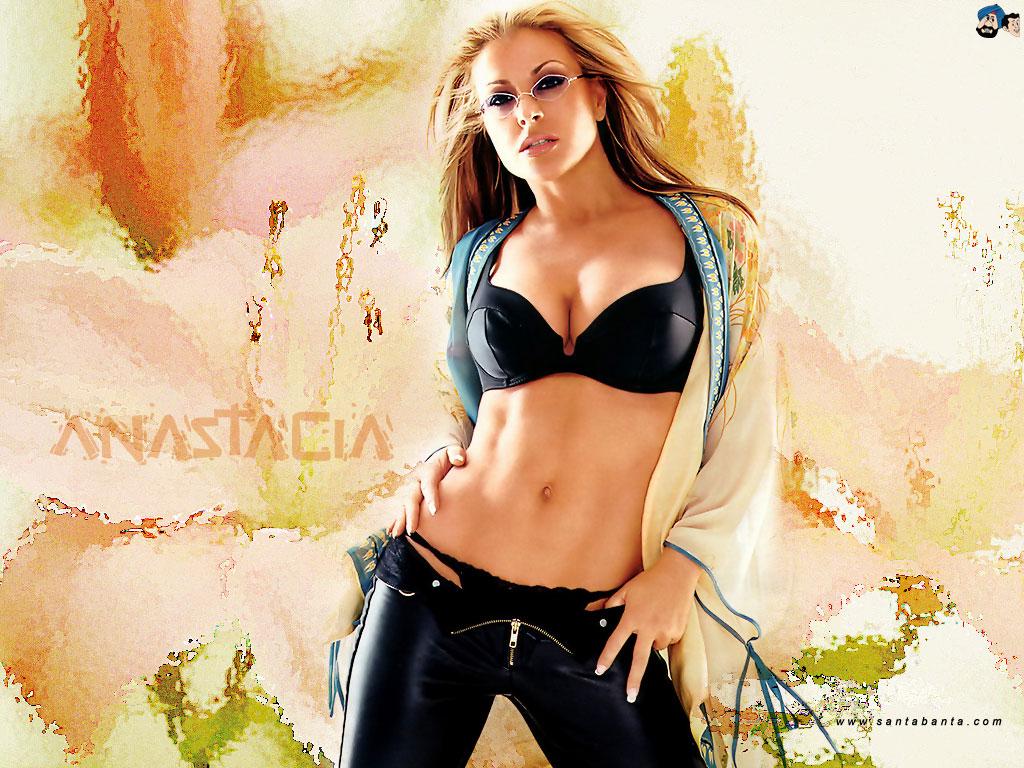 Anastacia Pics, Music Collection