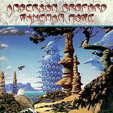 Anderson Bruford Wakeman Howe Backgrounds on Wallpapers Vista