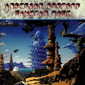 Anderson Bruford Wakeman Howe High Quality Background on Wallpapers Vista