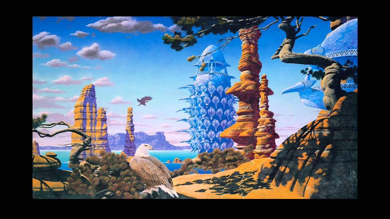 Anderson Bruford Wakeman Howe Backgrounds, Compatible - PC, Mobile, Gadgets| 1280x720 px