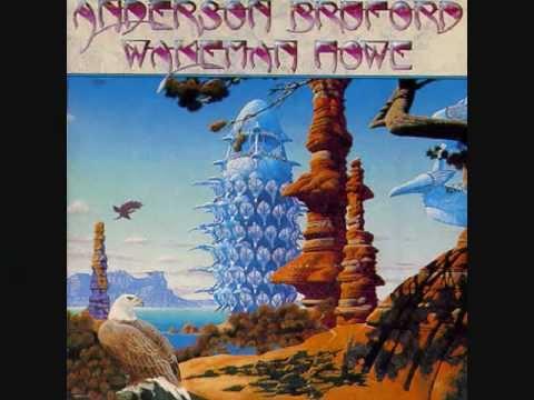 Nice wallpapers Anderson Bruford Wakeman Howe 480x360px