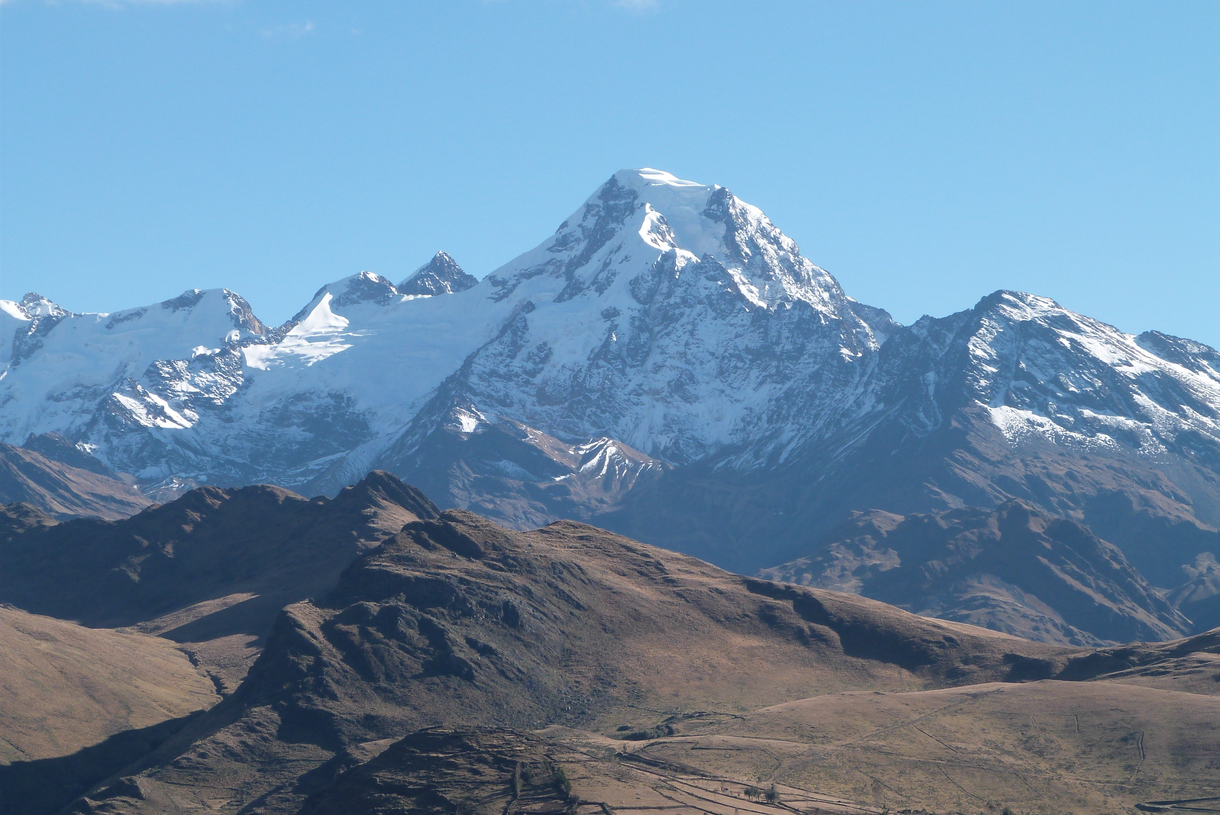 Images of Andes Mountains | 4000x2672