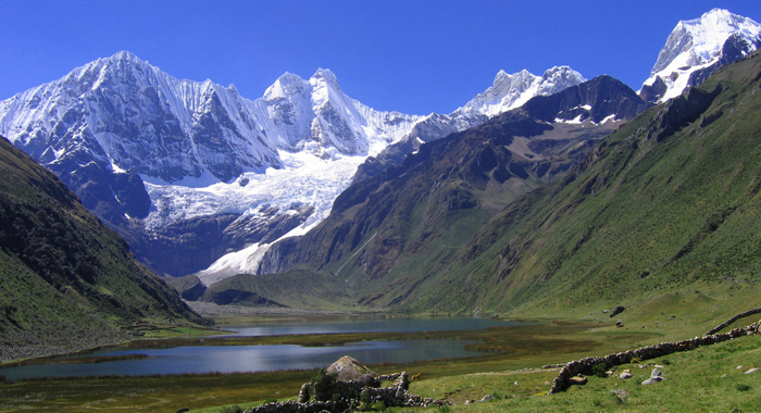 Nice Images Collection: Andes Mountains Desktop Wallpapers