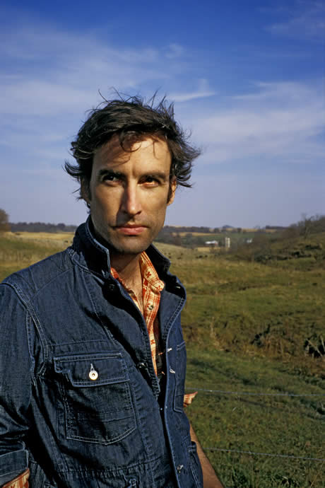 HD Quality Wallpaper | Collection: Music, 460x690 Andrew Bird