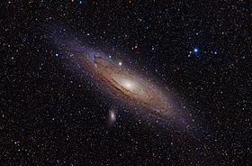 Nice wallpapers Andromeda 280x184px