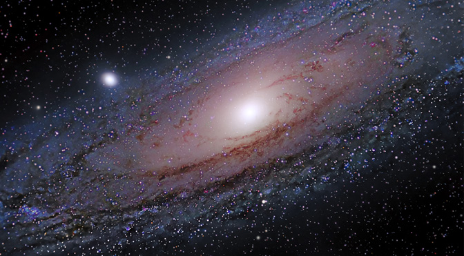 HQ Andromeda Wallpapers | File 141.09Kb
