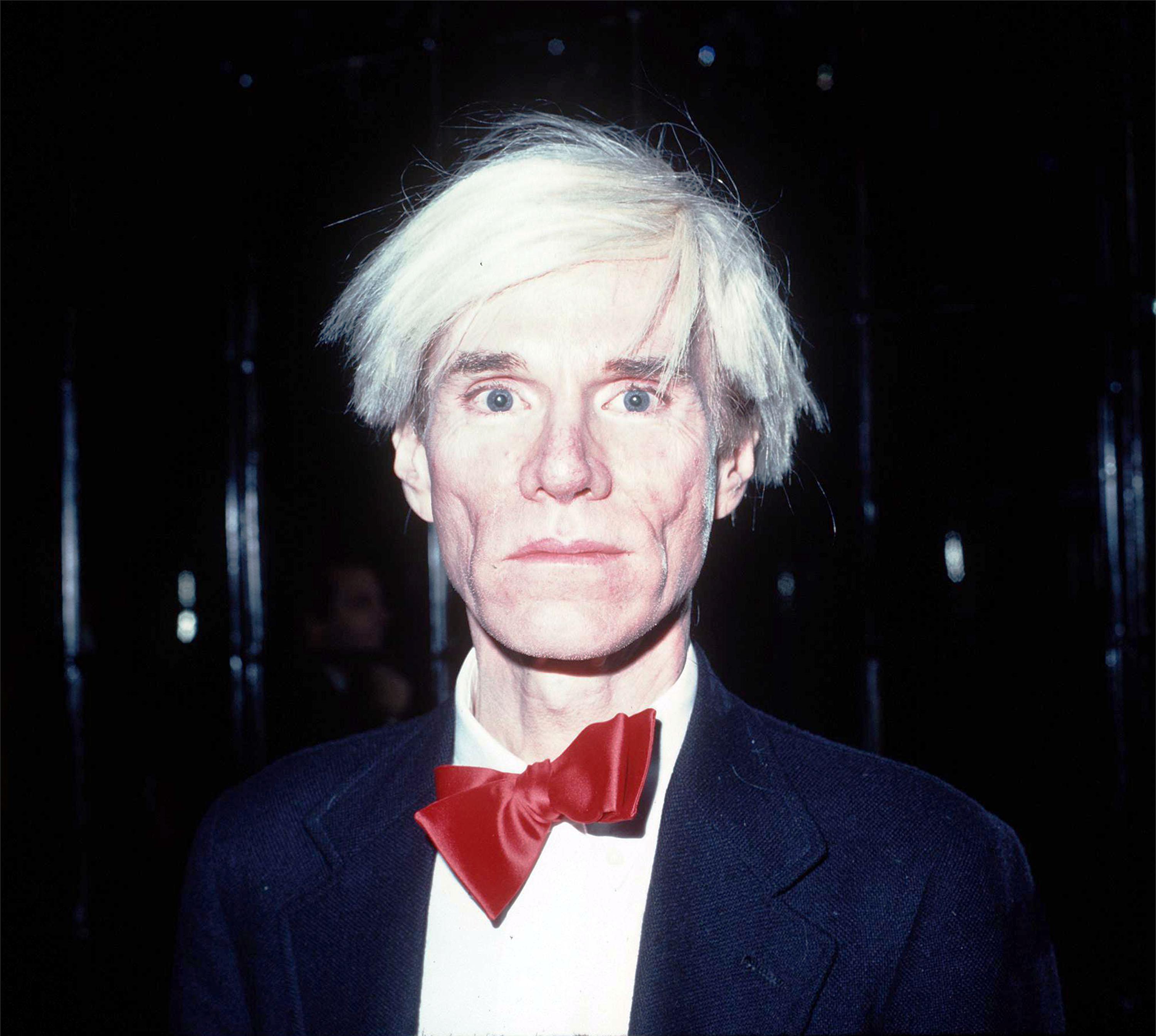 Amazing Andy Warhol Pictures & Backgrounds