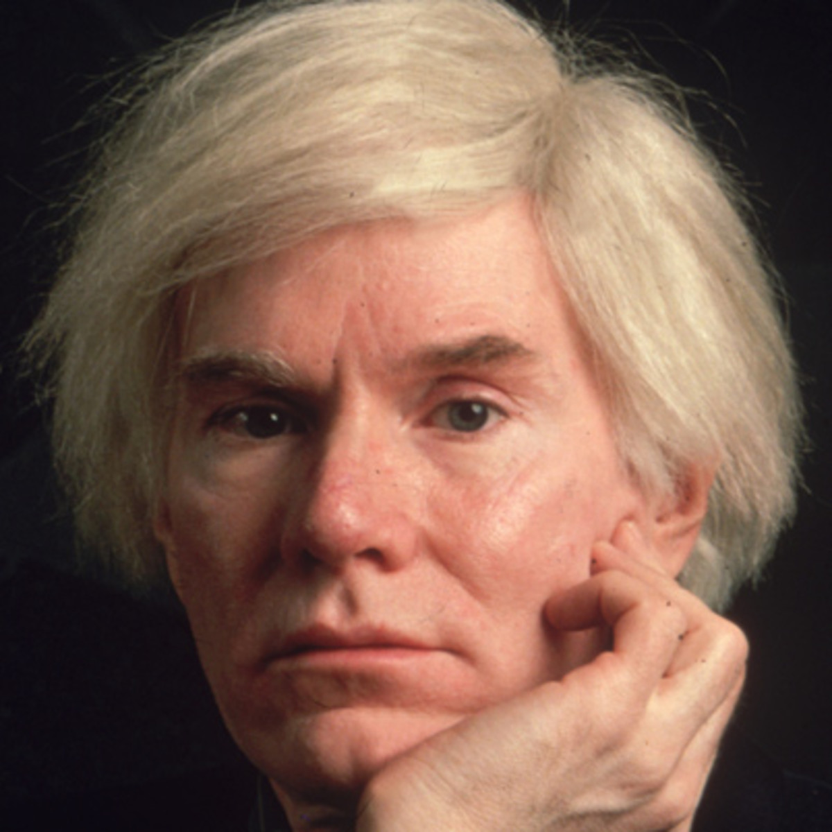 Images of Andy Warhol | 1200x1200