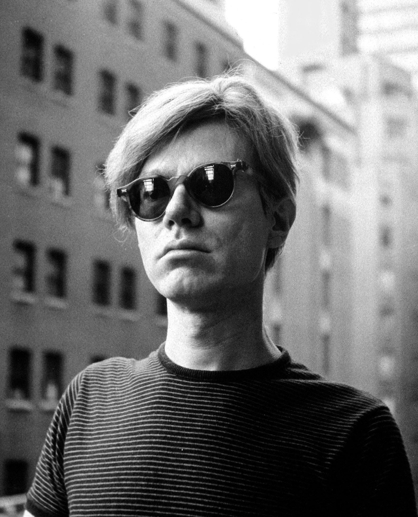 Andy Warhol Pics, Men Collection