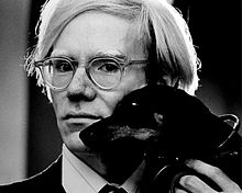 Images of Andy Warhol | 220x176