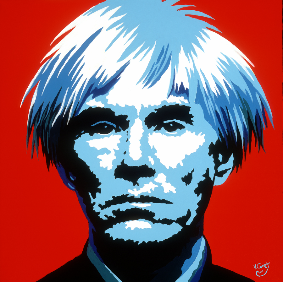900x898 > Andy Warhol Wallpapers