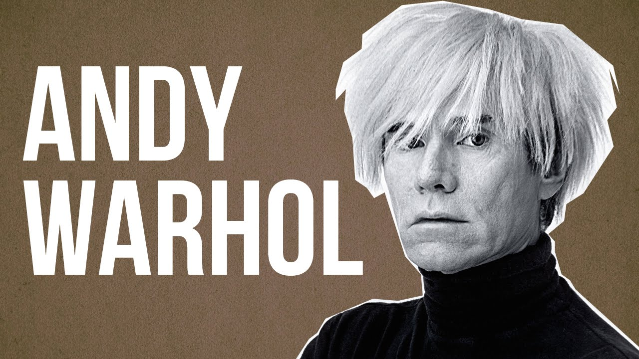 Nice wallpapers Andy Warhol 1280x720px