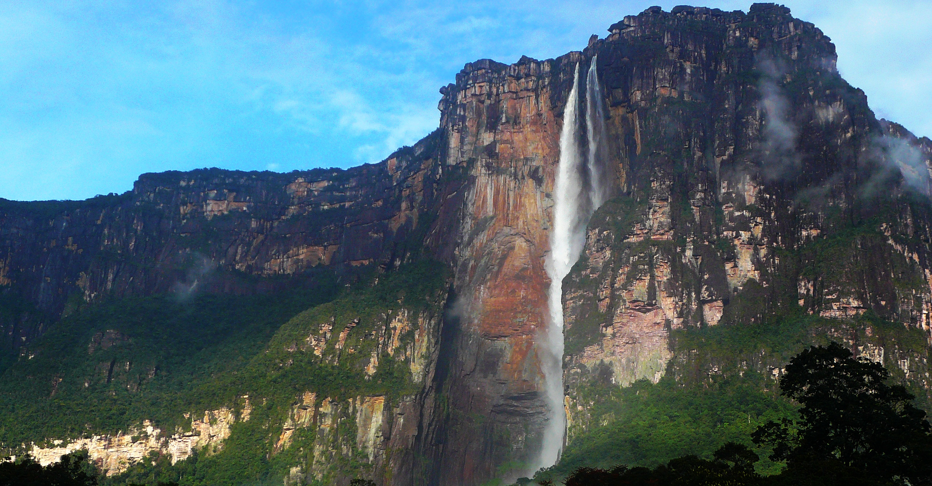 Angel Falls Pics, Earth Collection