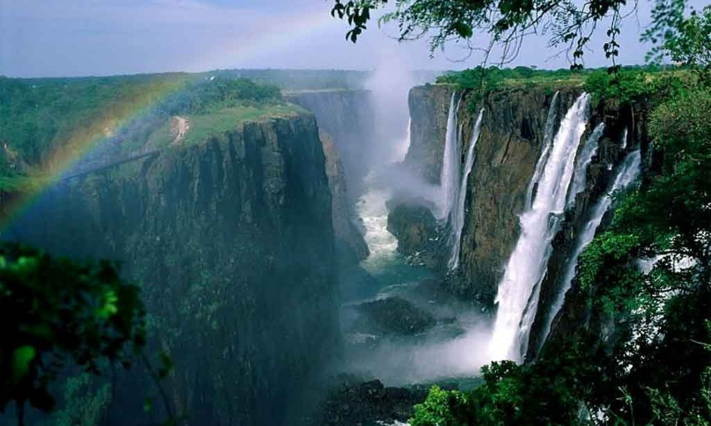Angel Falls High Quality Background on Wallpapers Vista