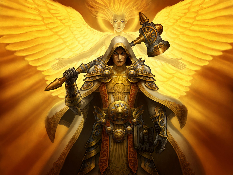 Angel Warrior #8