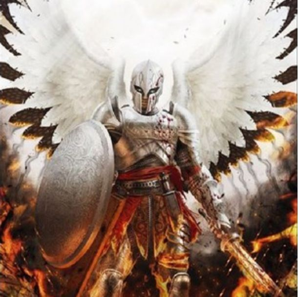 Angel Warrior HD wallpapers, Desktop wallpaper - most viewed