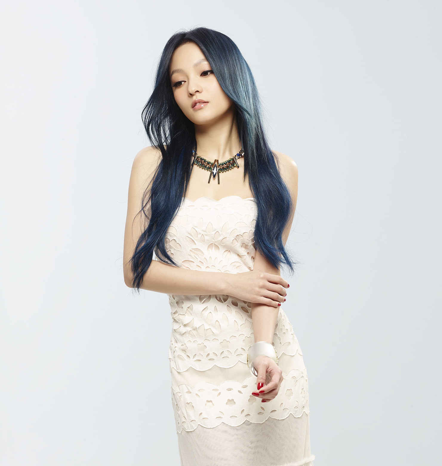 HD Quality Wallpaper | Collection: Music, 1481x1560 Angela Chang