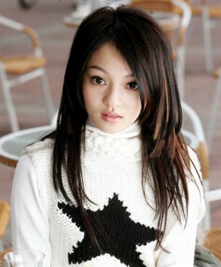HQ Angela Chang Wallpapers | File 60.39Kb
