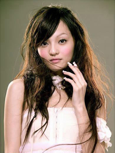 Nice Images Collection: Angela Chang Desktop Wallpapers