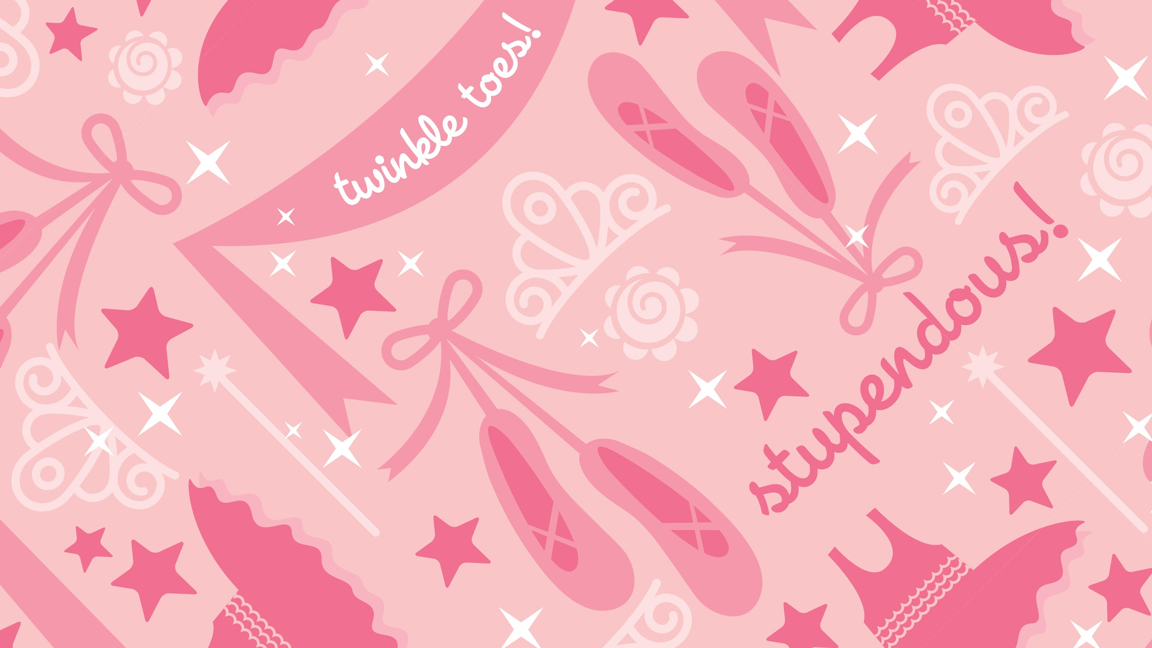 High Resolution Wallpaper | Angelina Balerina 2247x1264 px