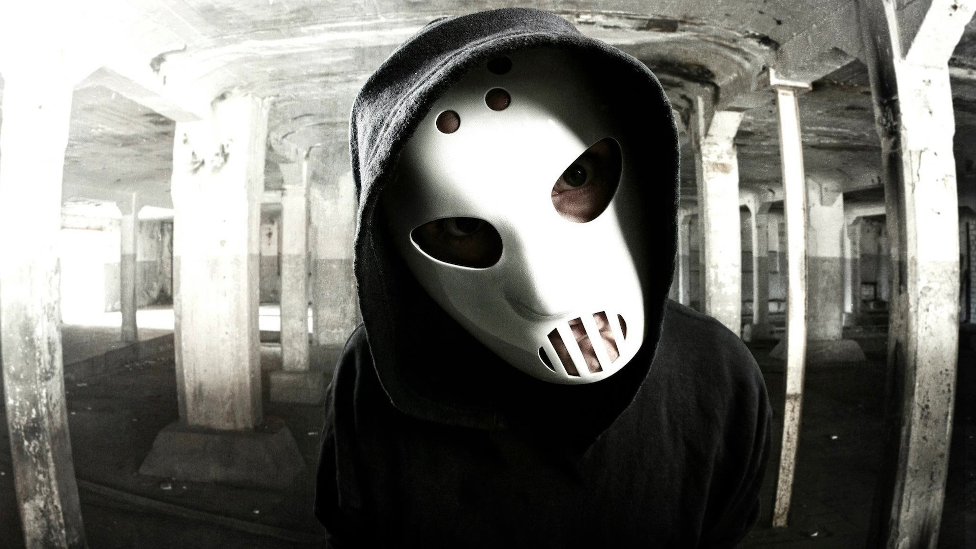 Angerfist Backgrounds, Compatible - PC, Mobile, Gadgets| 1920x1080 px
