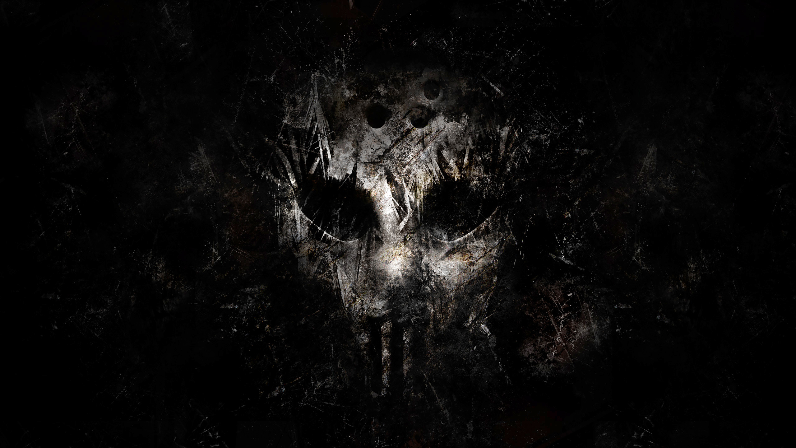 HD Quality Wallpaper | Collection: Music, 2560x1440 Angerfist