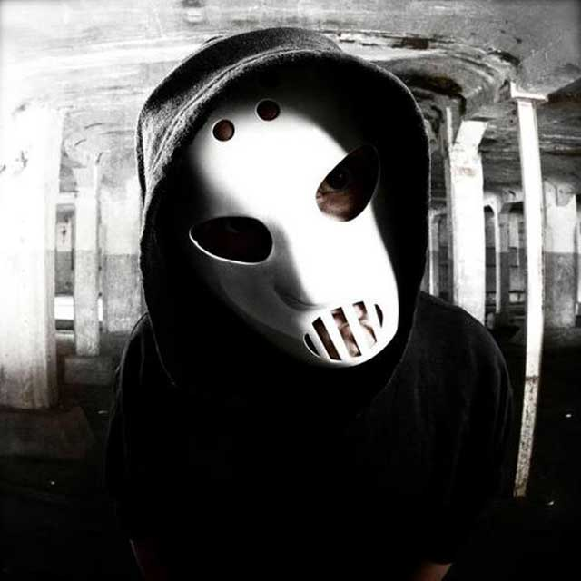 Nice wallpapers Angerfist 640x640px