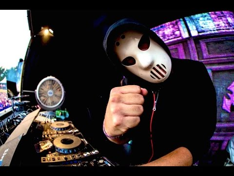 Images of Angerfist | 480x360
