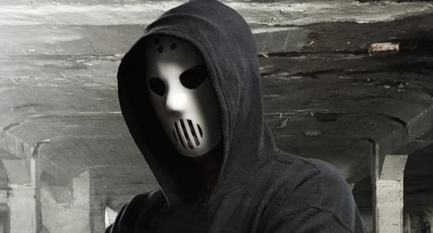 Nice wallpapers Angerfist 628x338px