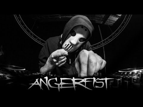 HQ Angerfist Wallpapers | File 23.05Kb