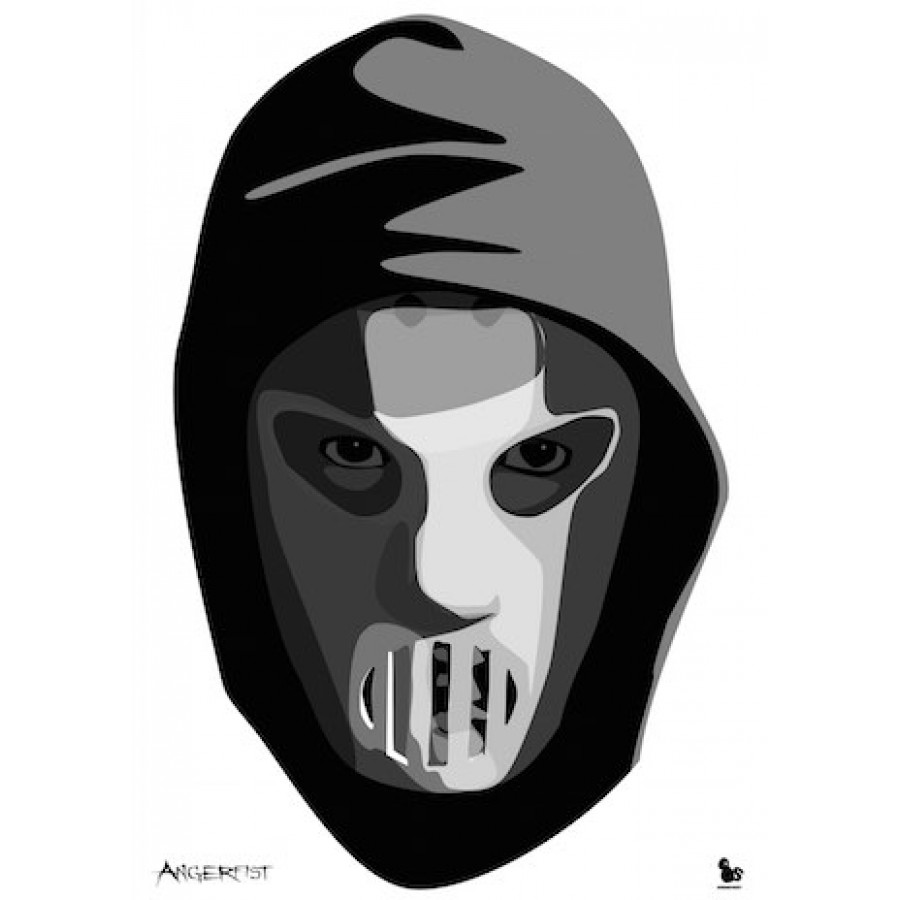 Images of Angerfist | 900x900