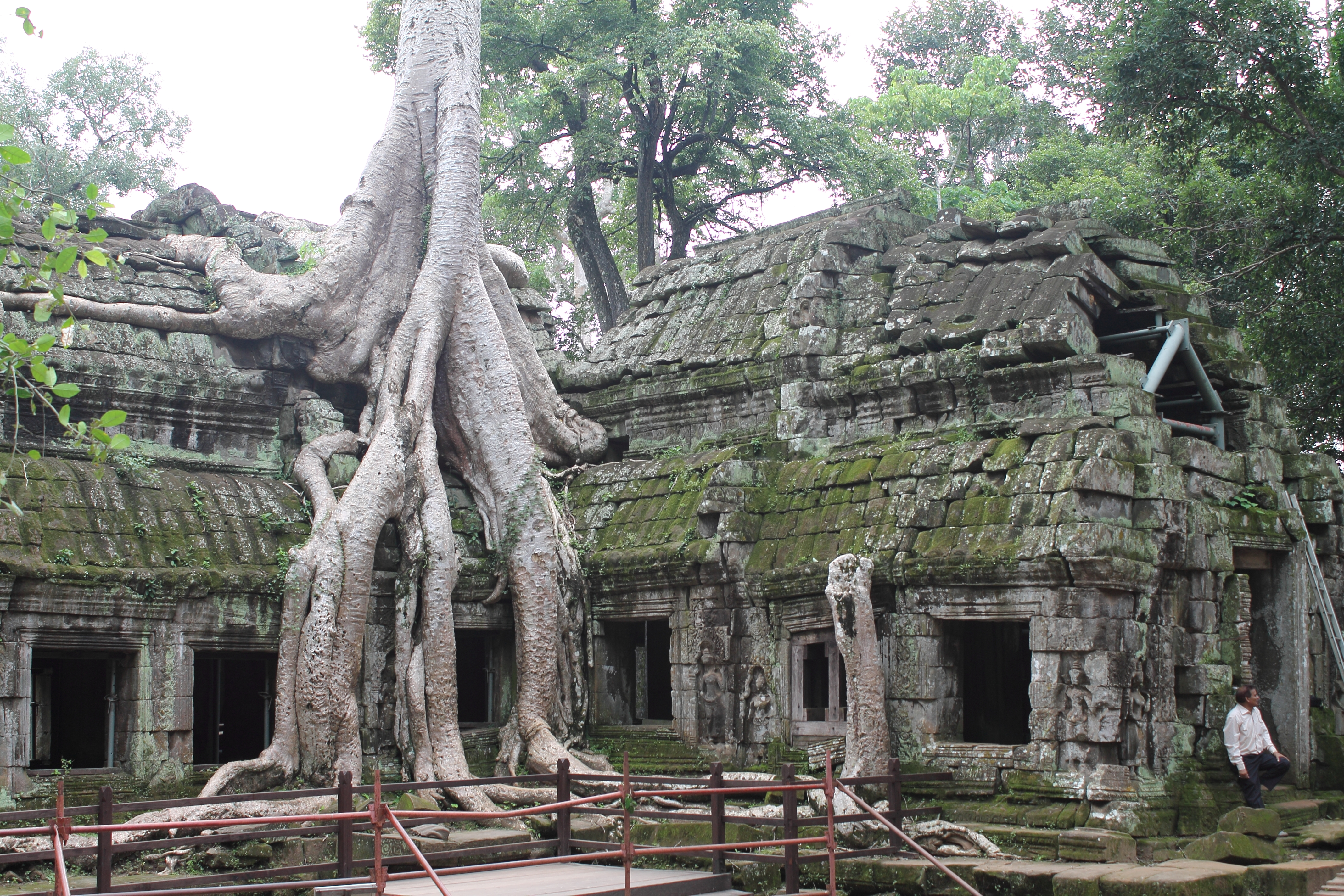 Angkor Thom High Quality Background on Wallpapers Vista