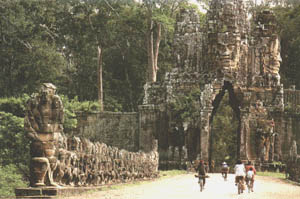 Images of Angkor Thom | 300x199