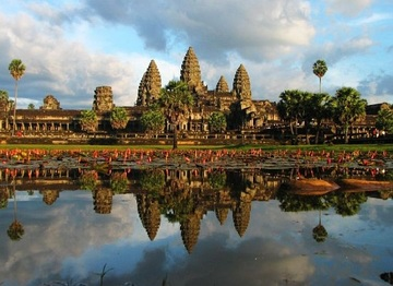 Most Viewed Angkor Wat Wallpapers 4k Wallpapers