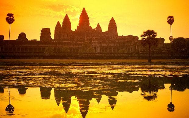 Angkor Wat Wallpapers Religious Hq Angkor Wat Pictures