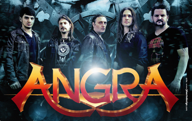 HD Quality Wallpaper | Collection: Music, 620x392 Angra