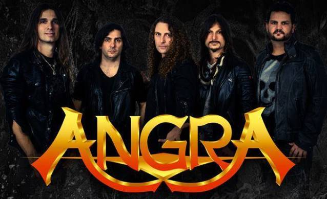 Angra Backgrounds on Wallpapers Vista