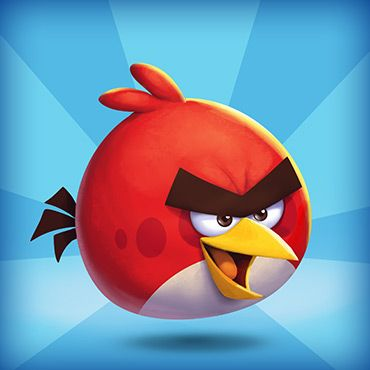 Angry Birds Backgrounds on Wallpapers Vista