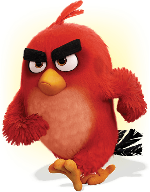 Amazing Angry Birds Pictures & Backgrounds