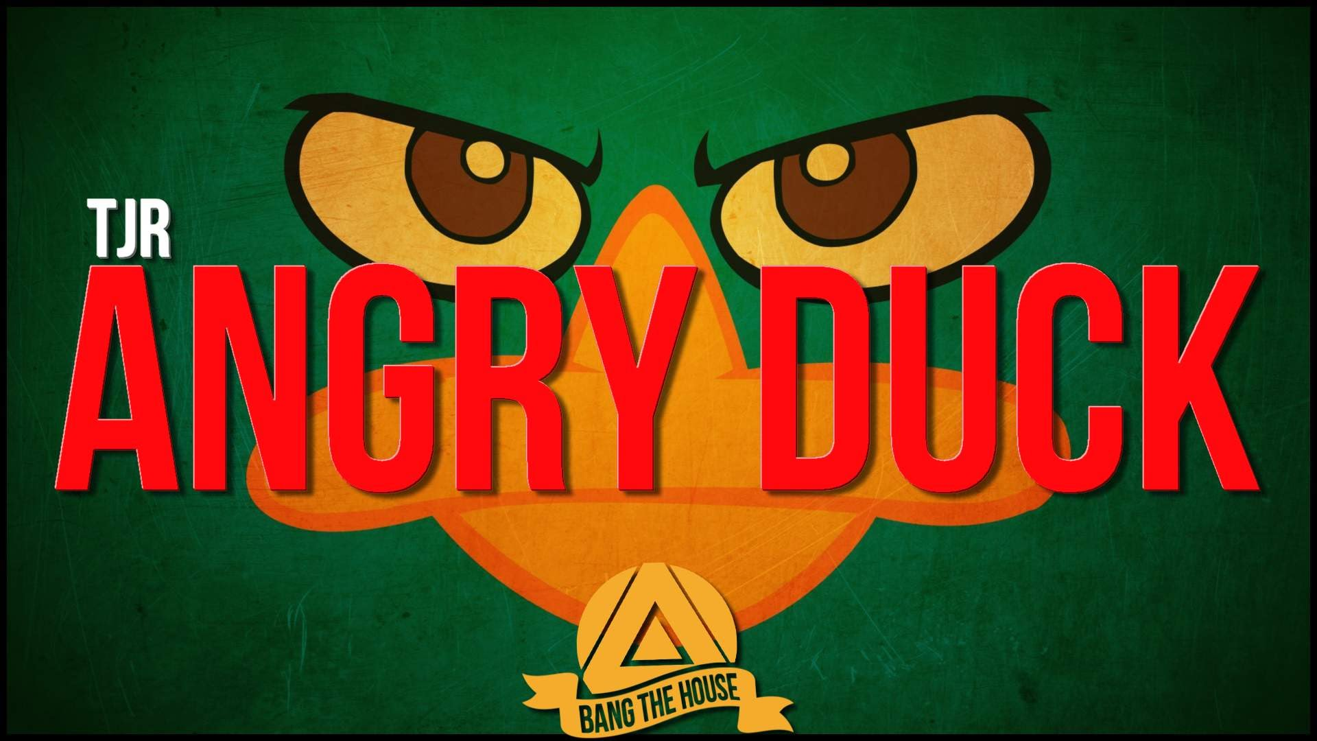 HQ Angry Duck Wallpapers | File 162.8Kb