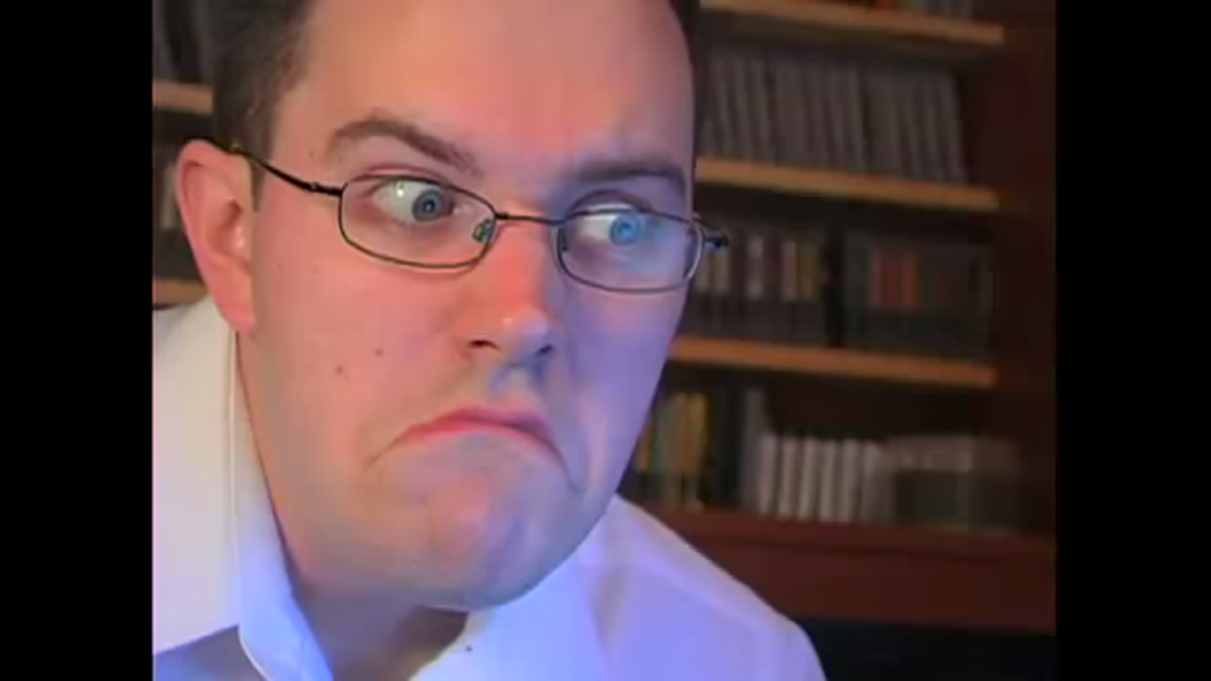 Angry Video Game Nerd Backgrounds on Wallpapers Vista