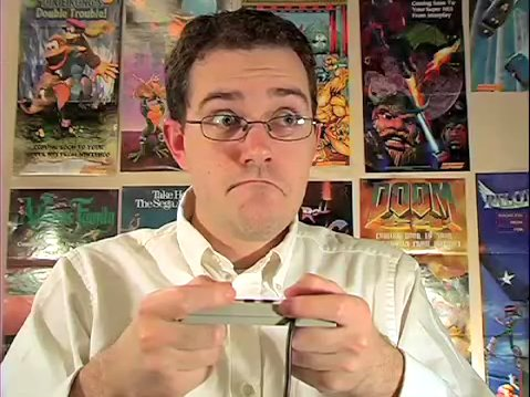 Nice wallpapers Angry Video Game Nerd 479x359px