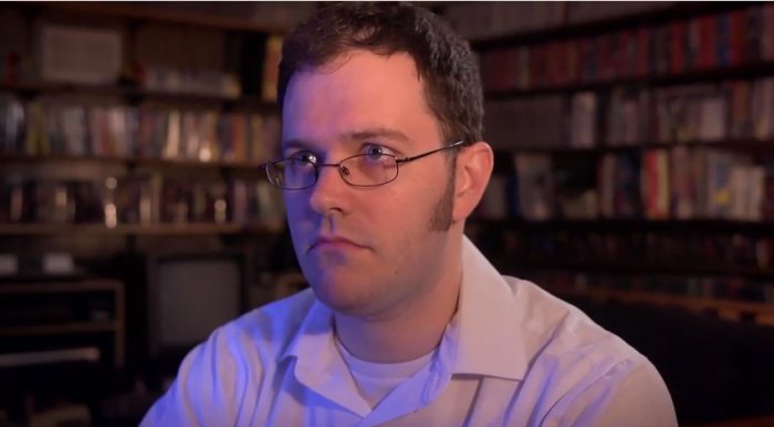 Angry Video Game Nerd High Quality Background on Wallpapers Vista