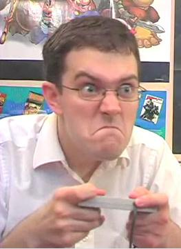 High Resolution Wallpaper | Angry Video Game Nerd 263x361 px