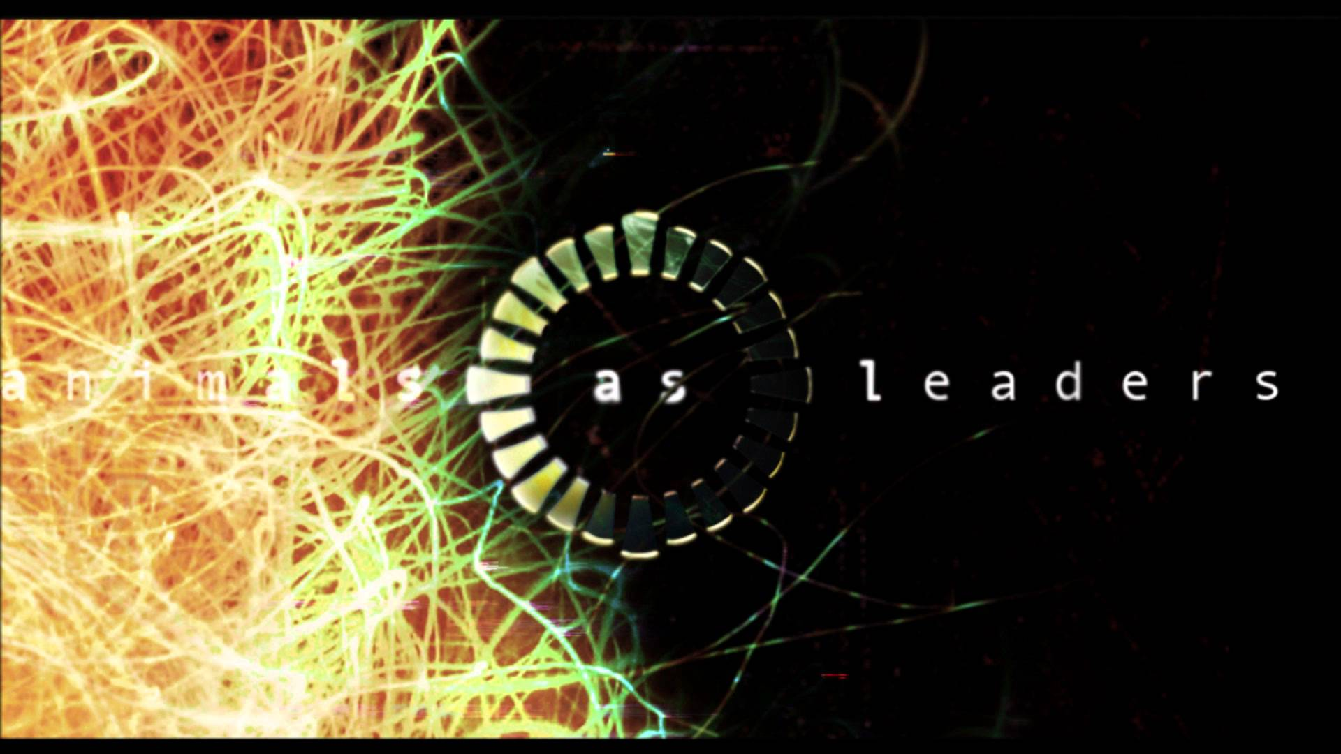 High Resolution Wallpaper   Animals As Leaders 1920x1080 px
