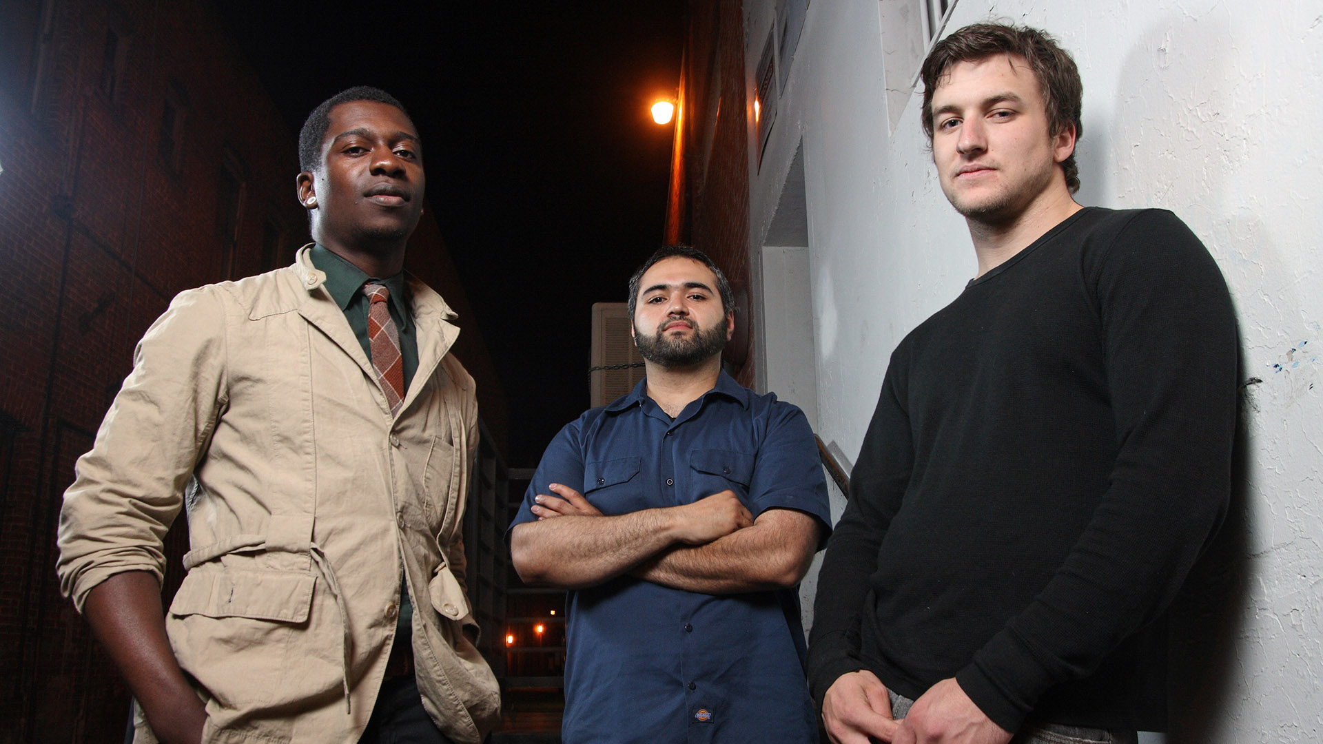 Animals As Leaders Backgrounds, Compatible - PC, Mobile, Gadgets  1920x1080 px